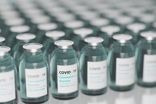 Johnson & Johnson подала заявку в ВОЗ на одобрение вакцины от коронавируса Janssen