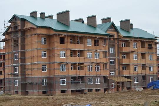 К концу года в Москве достроят ЖК «Марьино Град» и ЖК «Спортивный квартал»