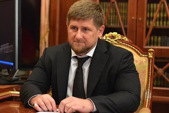 Кадыров поведал о планах «антироссийских политиканов» в Грузии