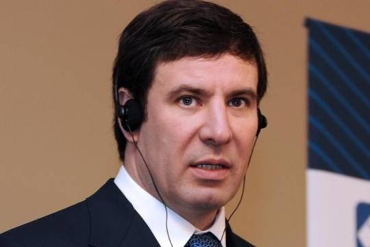 Как бывший глава Минздрава Челябинской области Виталий Тесленко помог заочному аресту Михаила Юревича