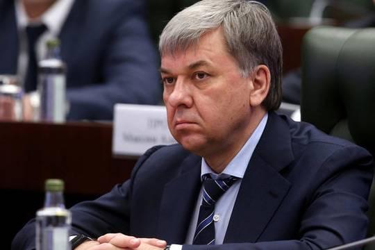 Как далеко пойдет следствие в деле экс-руководителя Росалкогрегулирования Игоря Чуяна