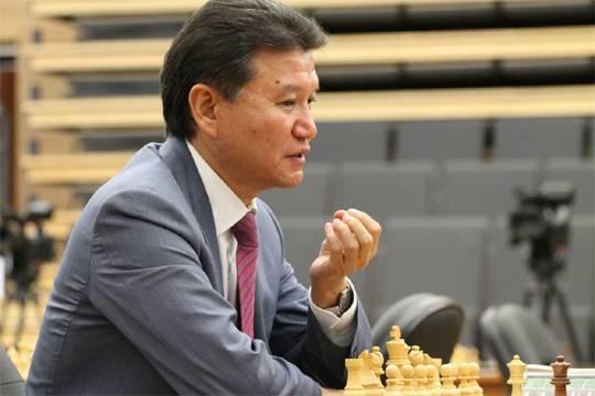 Швейцарский банк UBS планирует закрыть счета FIDE из-за американских санкций против Илюмжинова