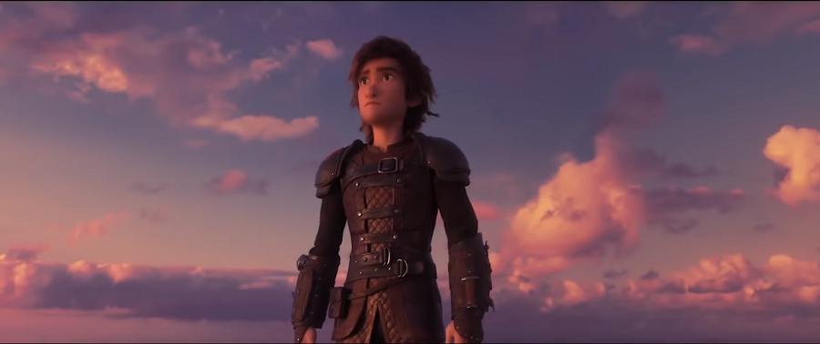 «Как приручить дракона 3», «Власть» и «Исчезновение» - главные новинки кинопроката в нашем обзоре