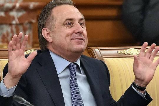 Как Виталий Мутко пробрался в новое правительство, и что теперь будет со строительной отраслью