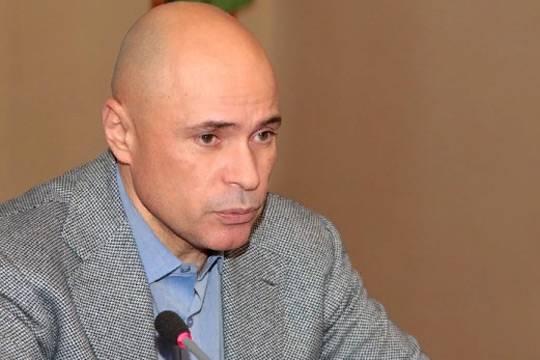 Как врио губернатора Липецкой области Игорь Артамонов заработал состояние и квартиру в Германии