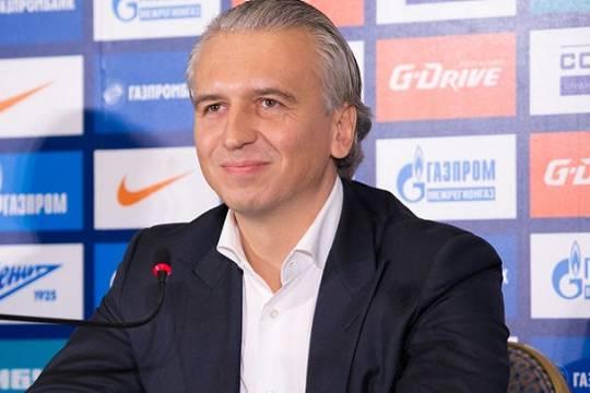 Какие тайны скрывает прошлое будущего президента Российского футбольного союза Александра Дюкова
