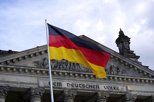 Кандидат вканцлеры Германии желает отменить антироссийские санкции