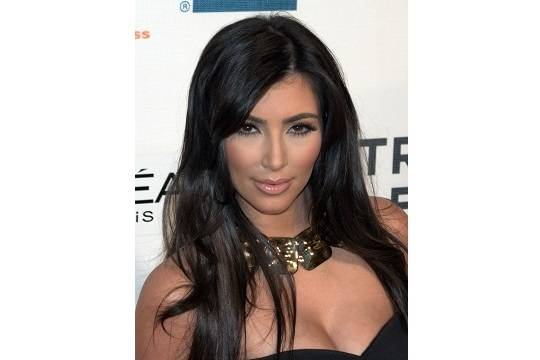 Ким Кардашьян предположила, что вдальнейшем будет баллотироваться напрезидентский пост