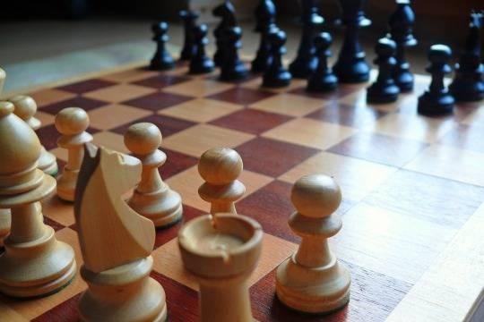 Битва титанов— Карякин vsКарлсен