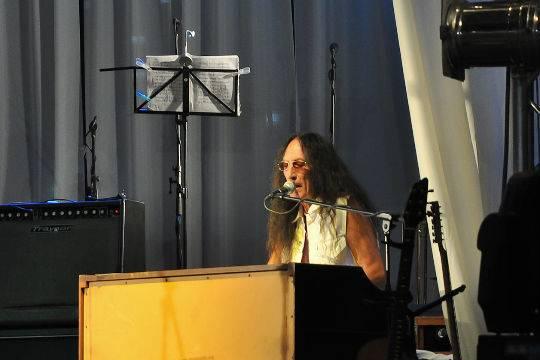 Экс-лидер Uriah Heep отменил концерты в РФ