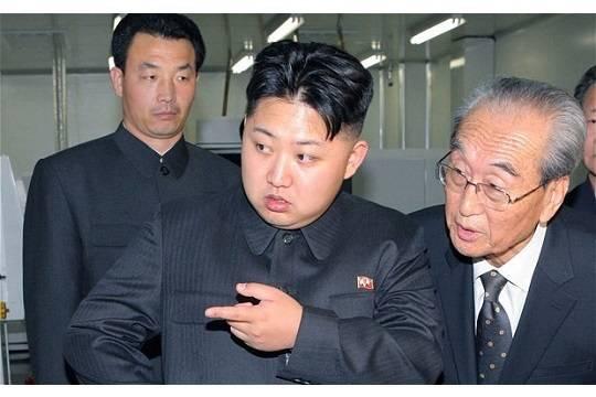 Ким Чен Ын рассказал об ответе на попытки «задушить корейский народ»