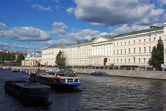 Кинофестиваль А-Кино стартует под открытым небом в Санкт-Петербурге