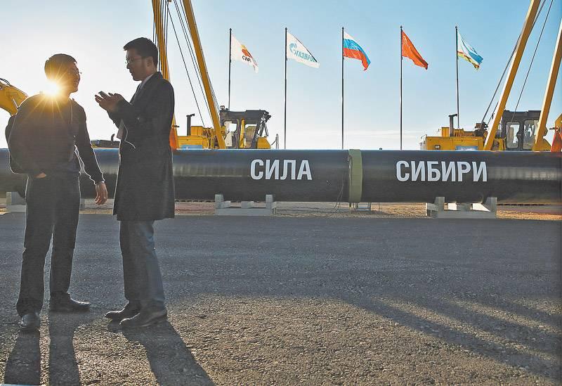 Наценка на закупаемые «Газпромом» через ГСТС материально-технические ресурсы составляла примерно от 25 до 60%. Справедливости ради стоит отметить, что не вся наценка шла в карман акционерам ГСТС, часть её расходовалась на инновационную деятельность (фото: Валерий Шарифулин/ТАСС)