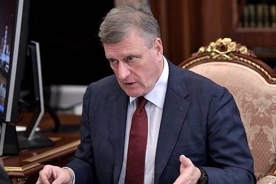 Кировский губернатор выступил в защиту медиков и педагогов после смерти ребенка