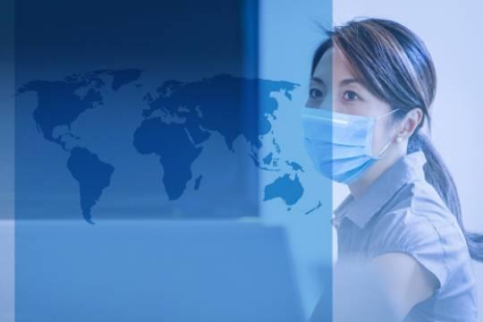 Китай отклонил предложенный ВОЗ план расследования происхождения коронавируса