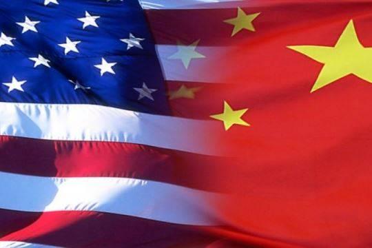 Китайские дипломаты потребовали от США не вмешиваться в дела страны из-за событий в Гонконге