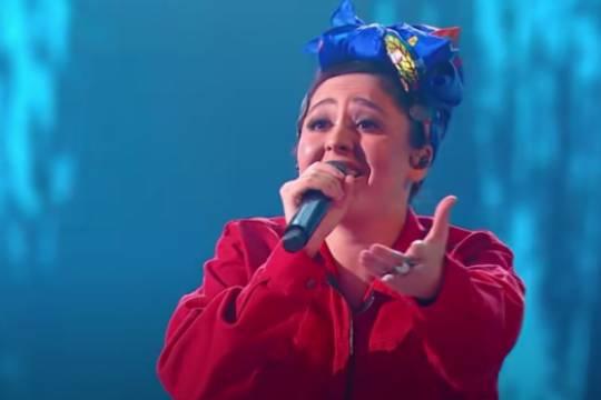 Клип Манижи побил все рекорды по просмотрам среди участников Евровидения-2021