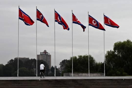 КНДР заминировала границу с Китаем из-за коронавируса