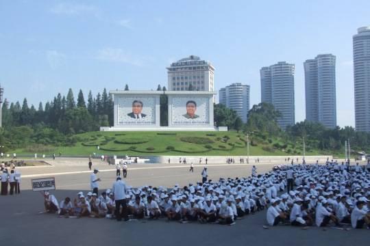 Америка может не думать оботказе Пхеньяна отядерной программы— МИД КНДР