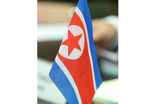 КНДР заявила о стремлении достичь баланса сил с США