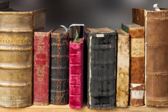 Книги в России могут существенно подорожать