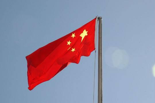 КНР выступает против продажи США оружия Тайваню