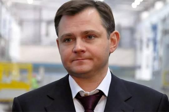Когда президент Объединенной авиастроительной корпорации Юрий Слюсарь запустит в серию российский МС-21?