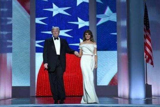 Команда Трампа собрала неменее $100 млн пожертвований наего инаугурацию