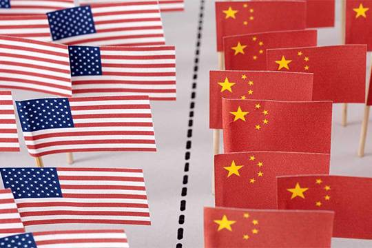 США не отдадут Китаю свою доминирующую позицию без войны