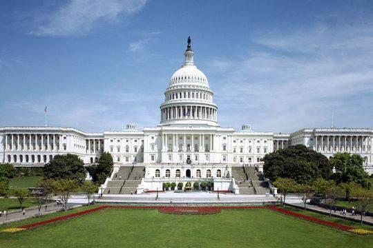 Конгресс США опубликовал новый законопроект о санкциях против РФ