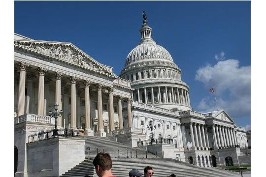 В съезд США внесли резолюцию оприменении военной силы против Ирана