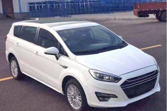 Китайский конкурент lada Largus пополнился двумя комплектациями