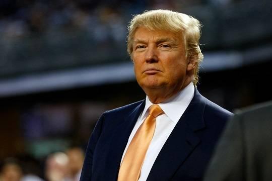 Обезьянка изКитая предсказала будущего президента Америки