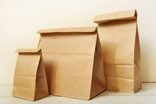 Крафт-пакеты с логотипом: еще одно средство для продвижения бизнеса