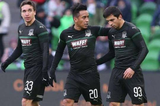 «Краснодар» на последних минутах матча упустил шанс на выход в четвертьфинал Лиги Европы