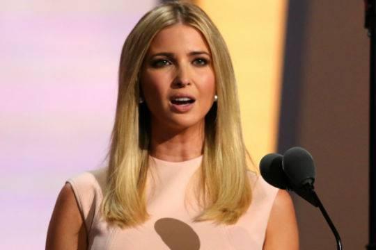 ВСША сеть универмагов отказалась торговать товарами компании дочери Трампа