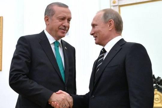 Кто и как готовил примирение России и Турции