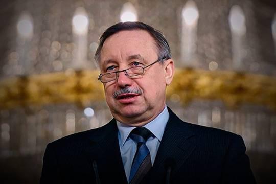 Кто такой и.о. губернатора Санкт-Петербурга Александр Беглов и чем он известен