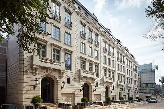 Кто в 2017 году стал покупателем самых дорогих квартир в Москве