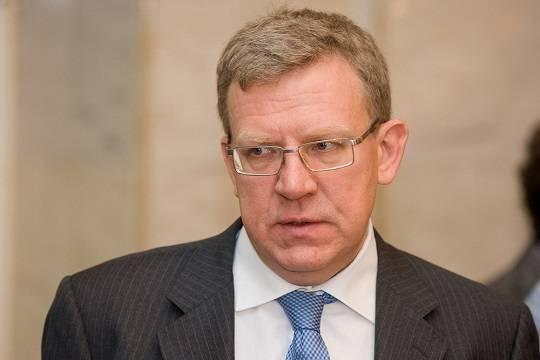 Кудрин обозначил сроки проведения новым правительством ключевых реформ