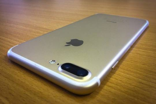 Продавец с«Авито» доставил москвичке муляж iPhone 7