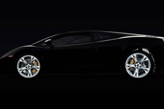 Lamborghini готовит к выходу новый суперкроссовер