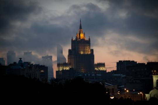 Лавров и Блинкен обсудили возможность организации встречи Путина и Байдена