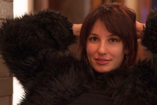 Лена Миро увидела чёрную дыру во рту блогера Блиновской