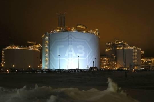 Литва вопреки мерам по снижению энергозависимости от России закупит российский СПГ