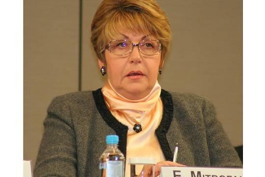 Лоббисты Элеоноры Митрофановой убеждены в её победе, но что-то может пойти не так