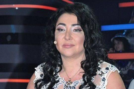 Лолиту вМогилеве увезли сконцерта в поликлинику