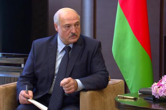 Лукашенко подписал декрет с точным планом действий на случай своей гибели