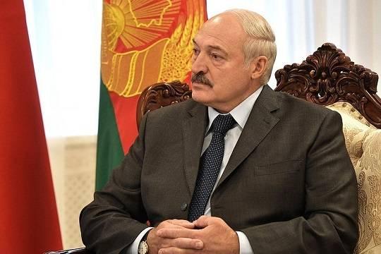 Лукашенко пригрозил ответными мерами на размещение ракет США в Европе