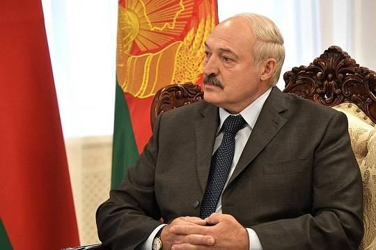 Лукашенко рассчитывает на «добрые и теплые» отношения с Украиной независимо от итогов президентских выборов
